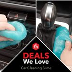 Deals We Love: Car Cleaning Slime