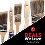 Deals We Love: Must-Have Paintbrush Sets