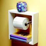 20 Bathroom Storage Hacks