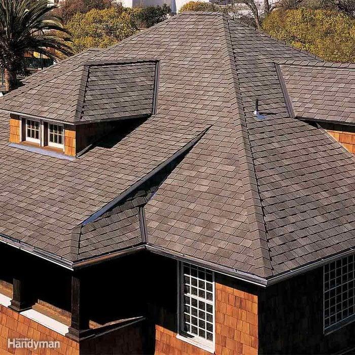 Choose a Tough Roof