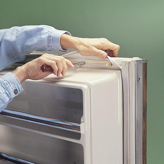 refrigerator gasket