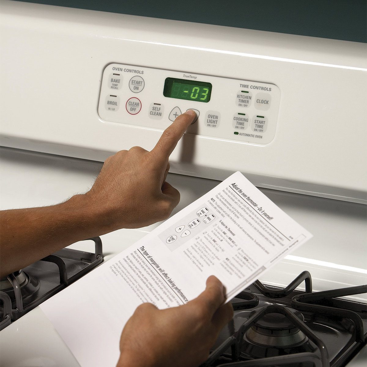 Here S How To Properly Clean Your Electric Stove Family
