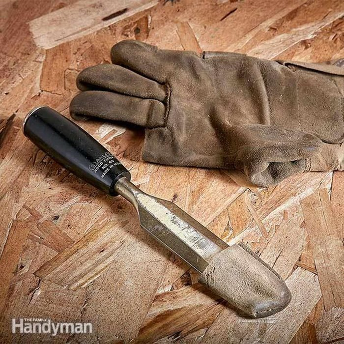 New Uses for Old Glove Fingers