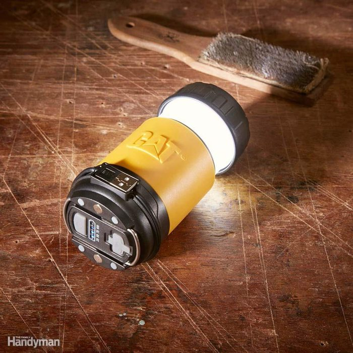 Gift Ideas for New Homeowners: It's a Utility Light, Lantern, Flashlight and More...