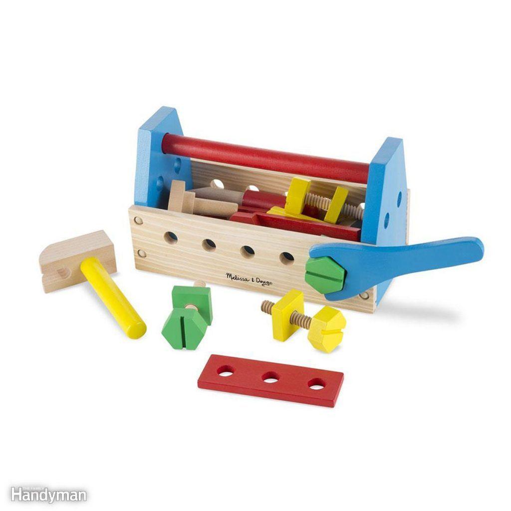 DIY Kid gift