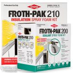 Everything to Know About Spray Foam Insulation Kits