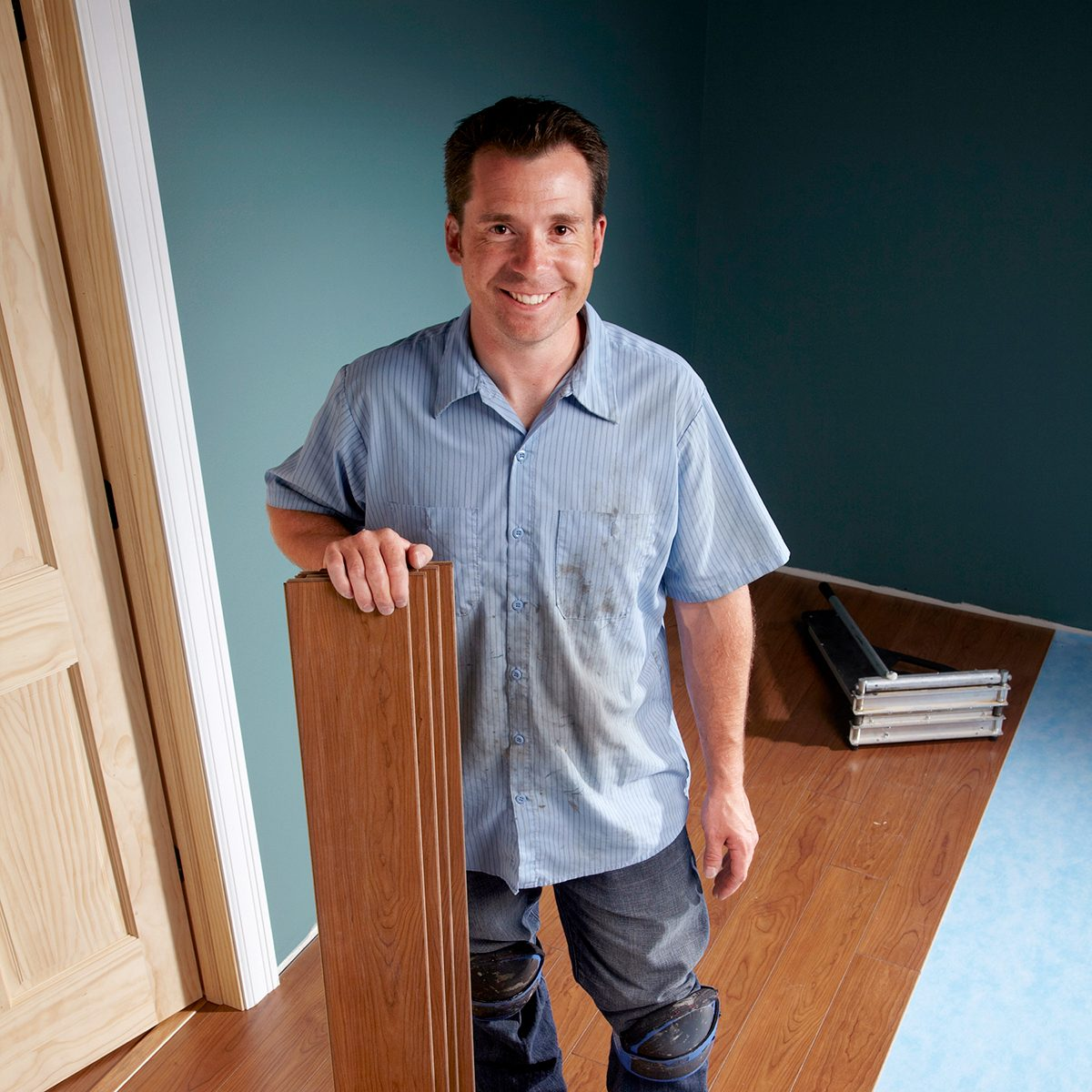 Jay the floor guy | Construction Pro Tips