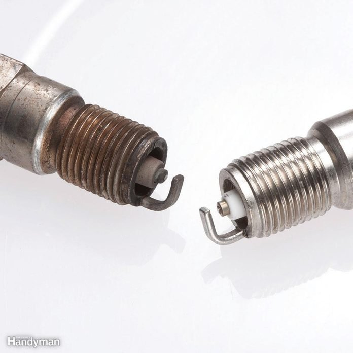 Change Your Spark Plugs Early