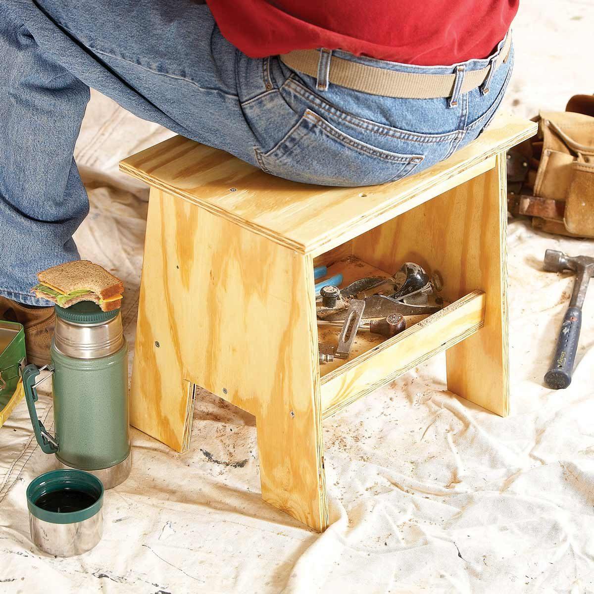 Строительный стол козел своими руками