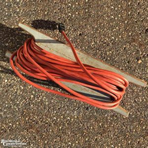 Indispensable Extension Cord Tips