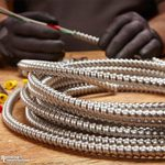 Working With Metal-Clad (MC) Cable