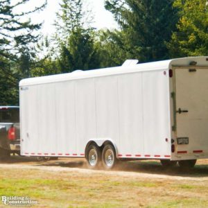 Trailer Safety Checklist and Tips You Need to Know