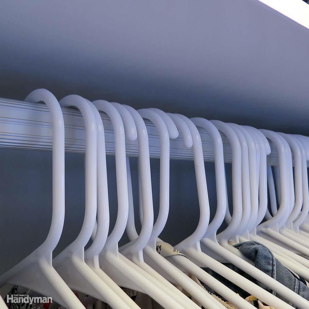 Turn Your Hangers