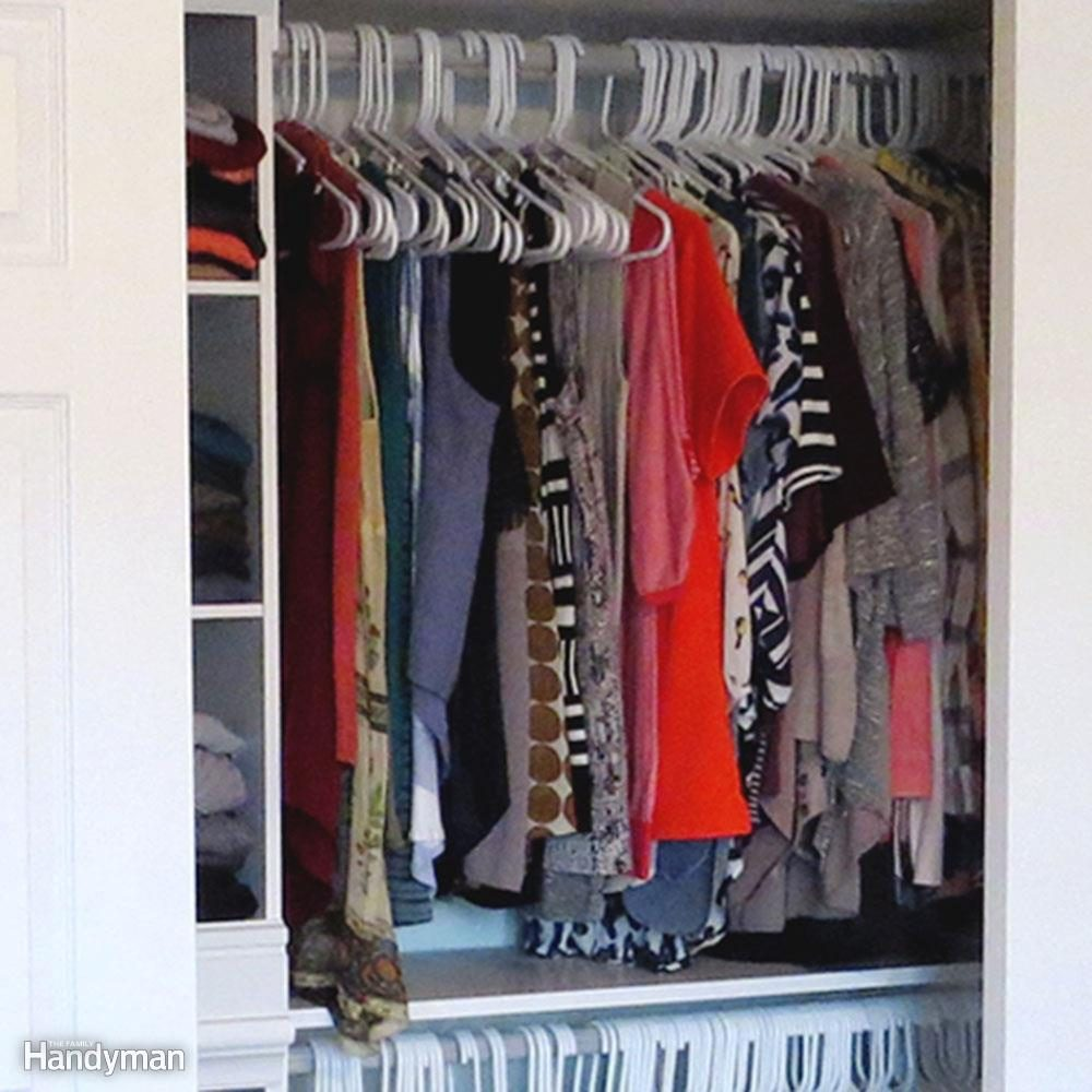 Inside Closets