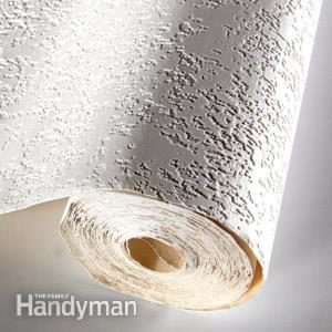 Cover Cracks With Wall Liner The Family Handman