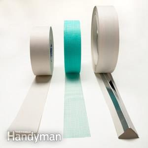 Drywall: Which tape is best?