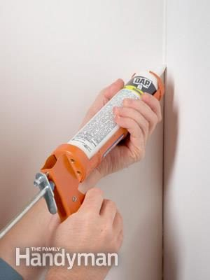 How To Drywall A Finishing Shortcut The Family Handyman