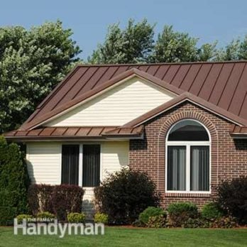 Metal Roofing Catches On in Mainstream Neighborhoods