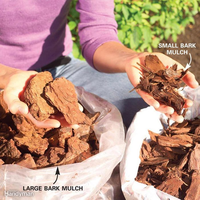 Which Organic Mulch Lasts the Longest?