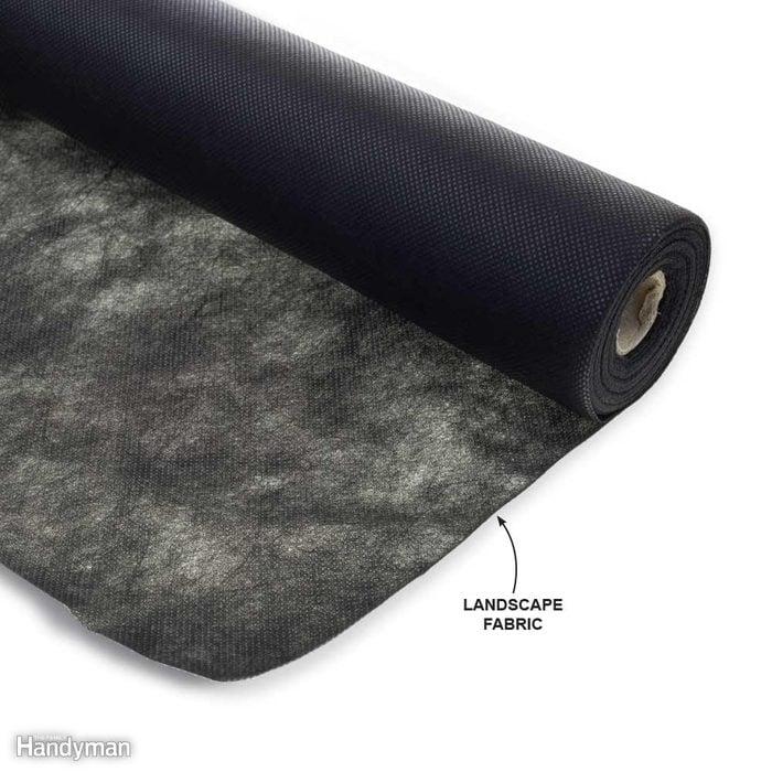 Should I Use Landscape Fabric Under Mulch?