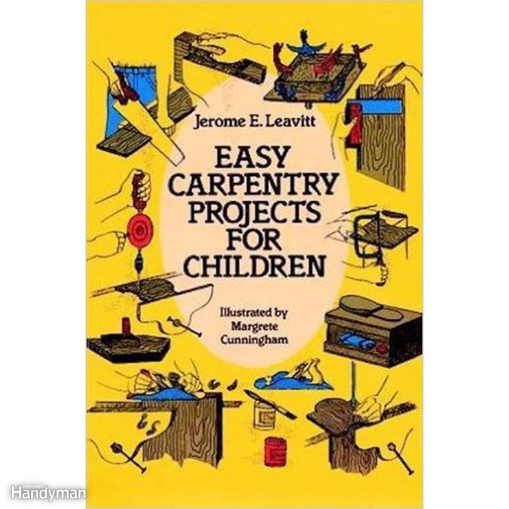 Classic Children's Carpentry
