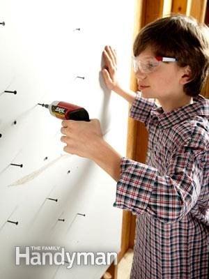 It's Elementary: Teaching Kids to DIY