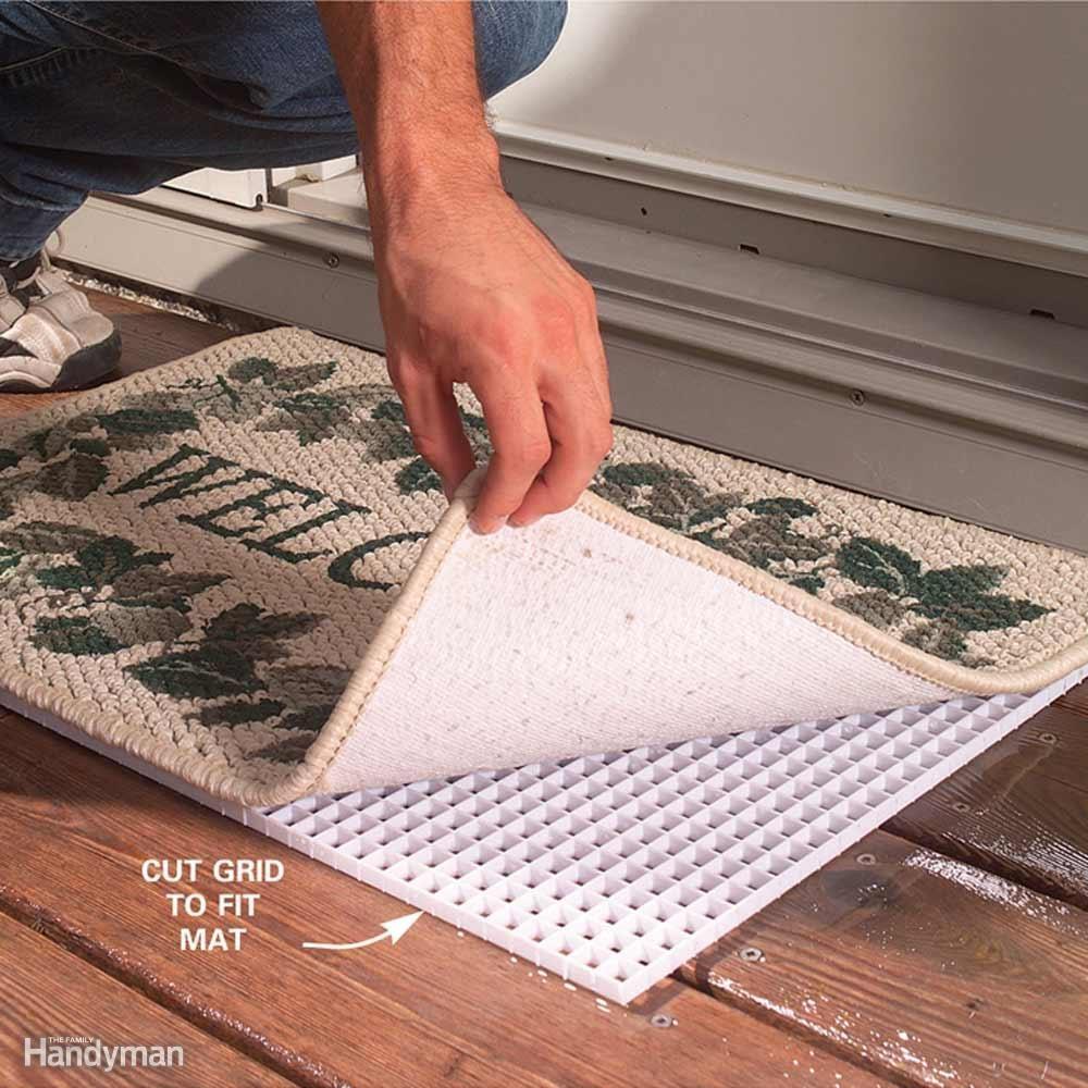 Dry Doormat