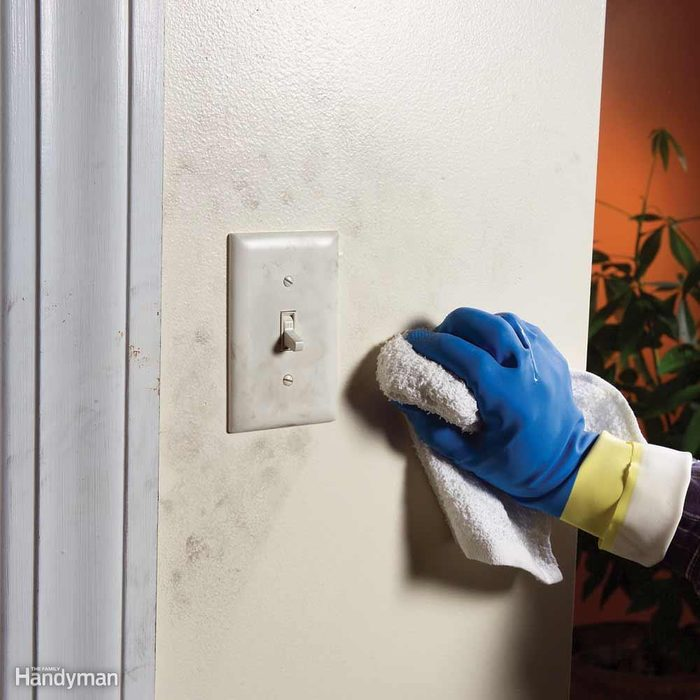 Clean Dirty Surfaces So the Paint Can Form a Strong Bond