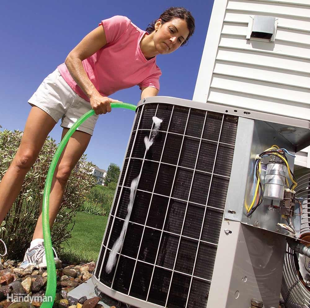 Service Your Air Conditioner and Save up to $65 a Year