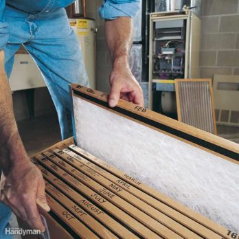 14 Handy Hints That'll Help You Ace Your Home Maintenance To-Do List