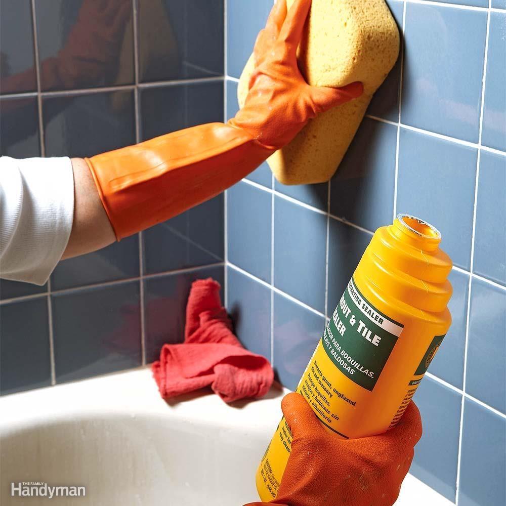 Win the War Against Bathtub Mold