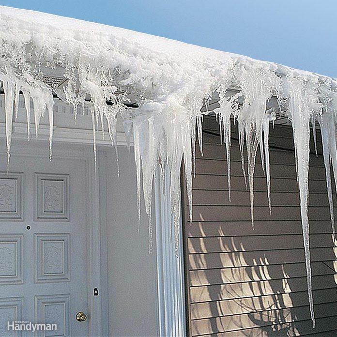 PEX Pipe Freezing
