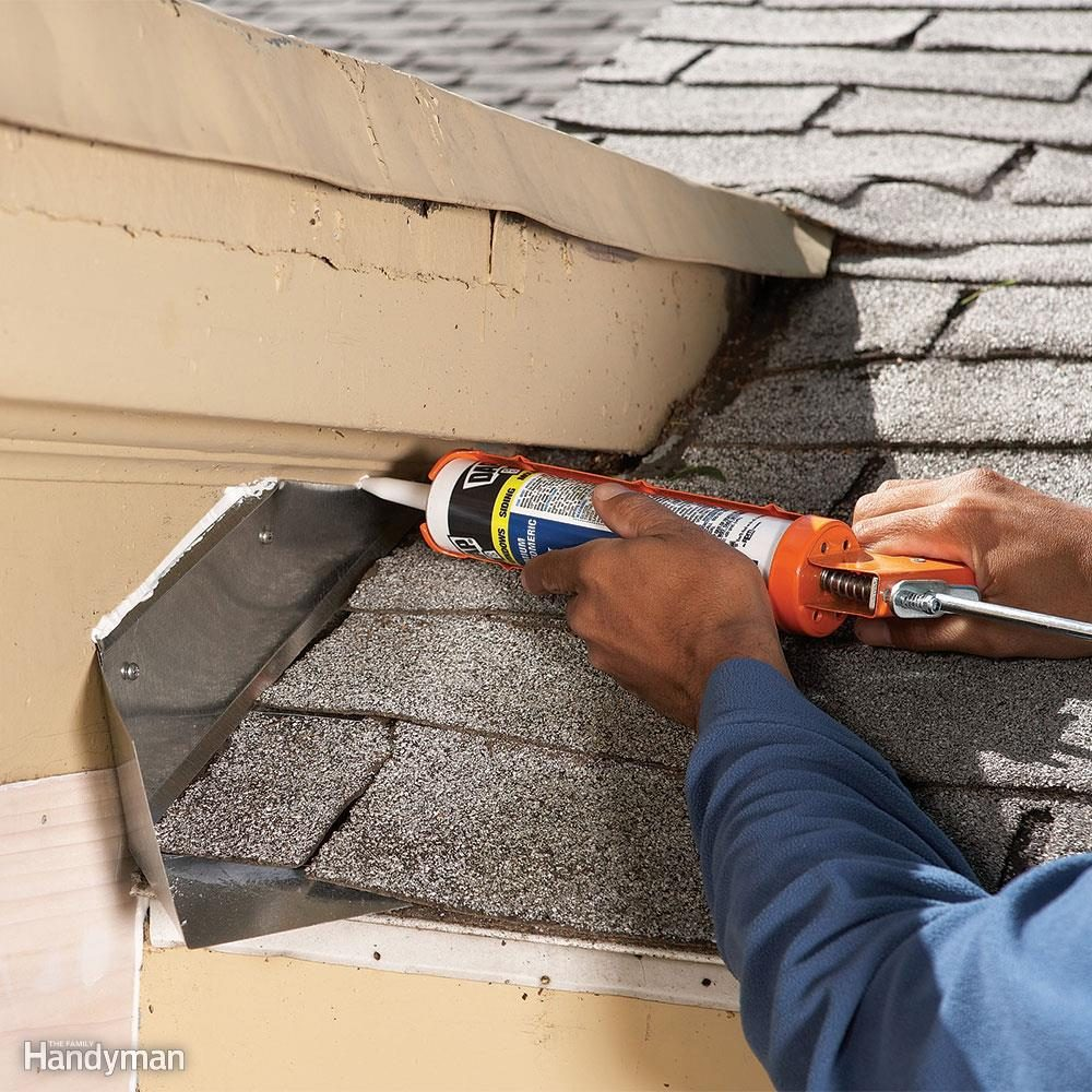 25 Hints For Fixing Roof And Gutter Issues The Family