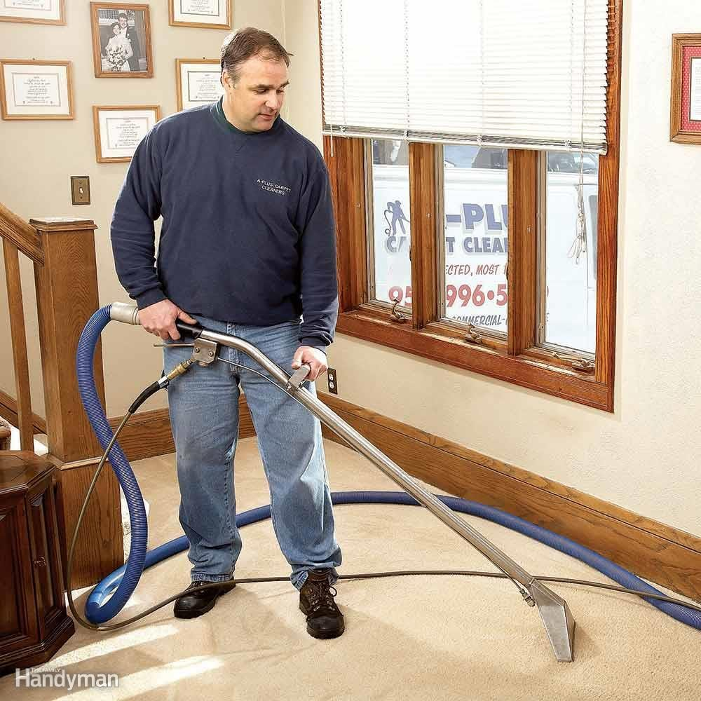 Carpet Care Tips To Make Your Carpet Last Family Handyman