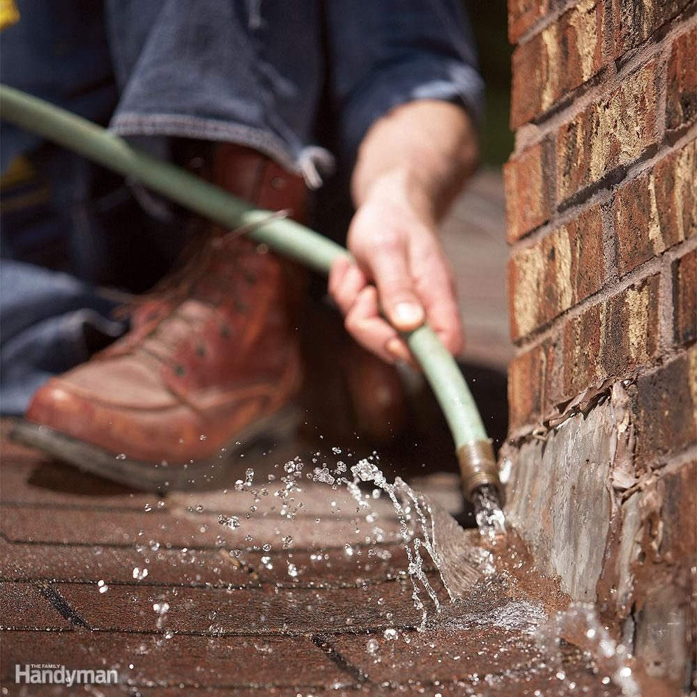 12 Roof Repair Tips Find And Fix A Leaky Roof Family