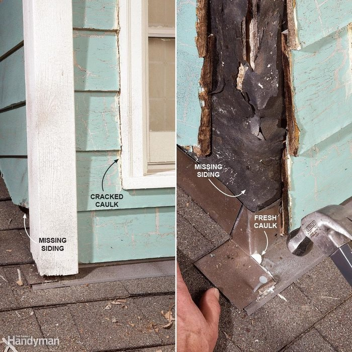 Fix Walls and Dormers