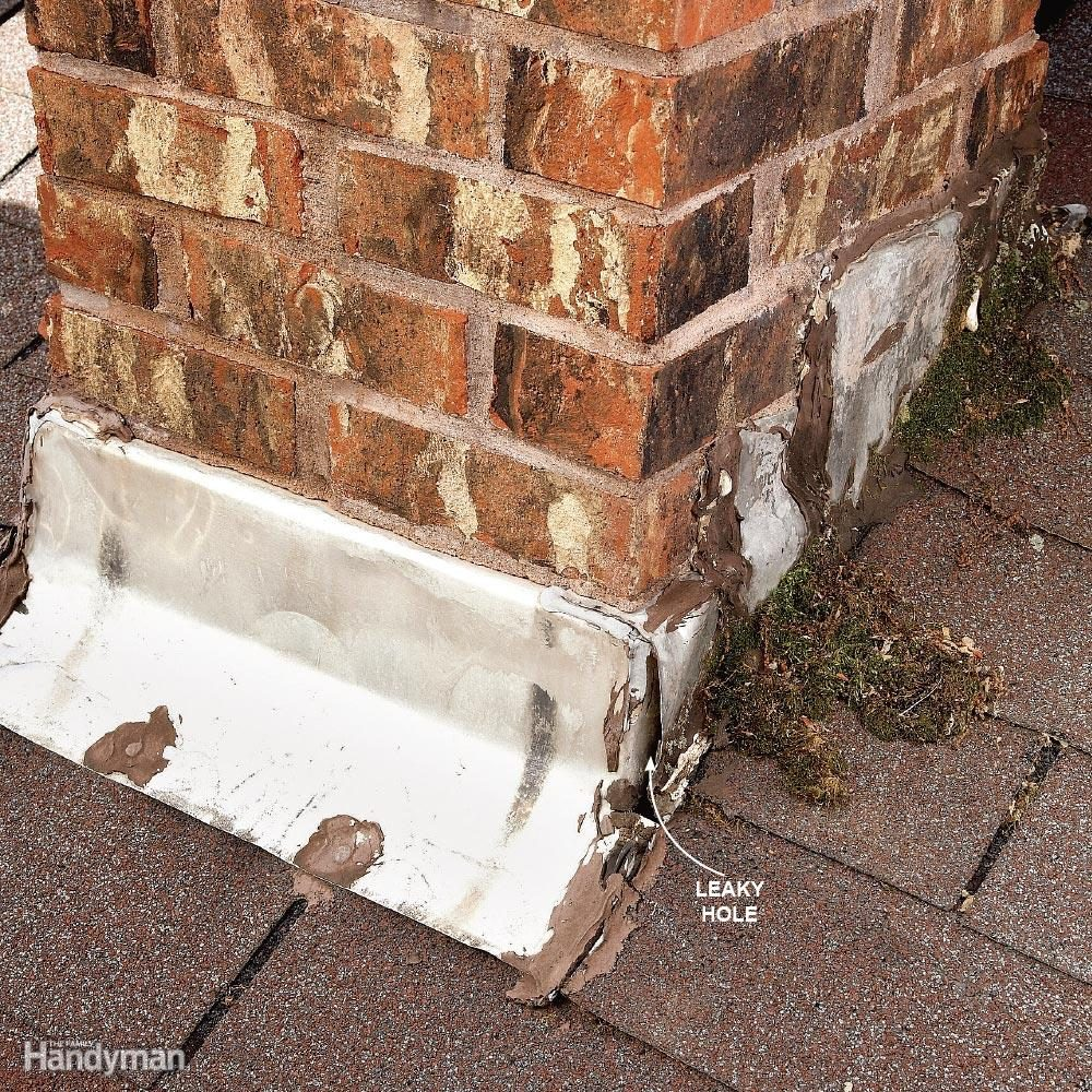 12 Roof Repair Tips Find And Fix A Leaky Family Handyman