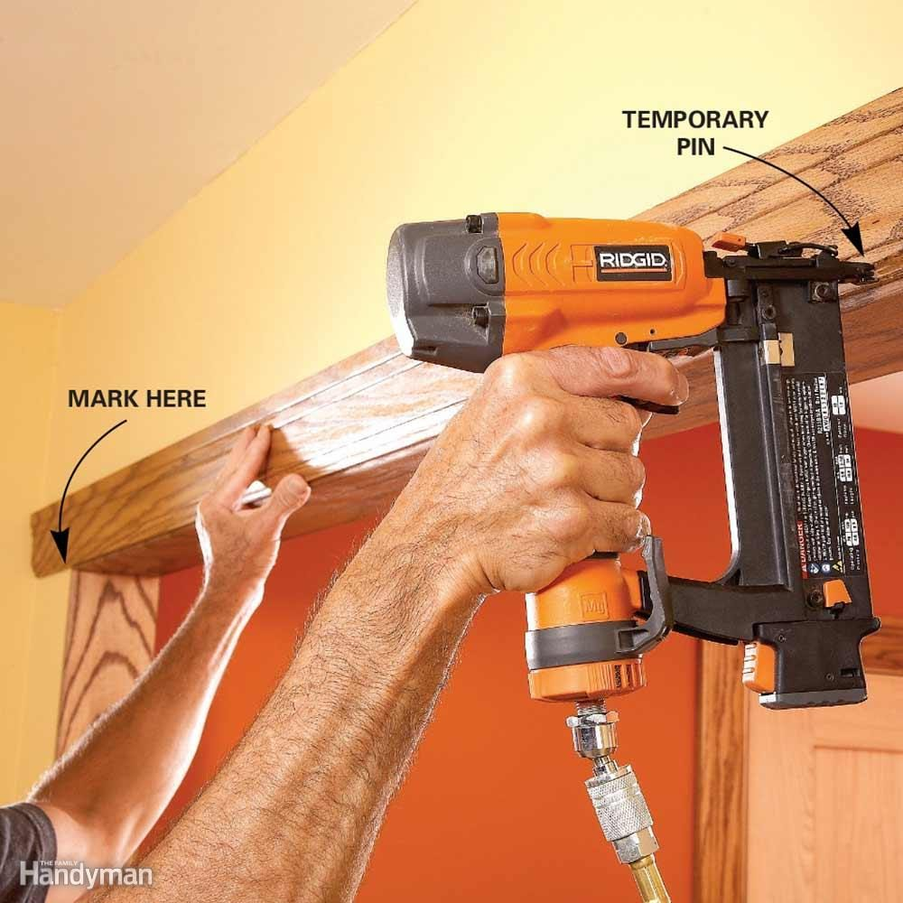 Brad Nailer Helper