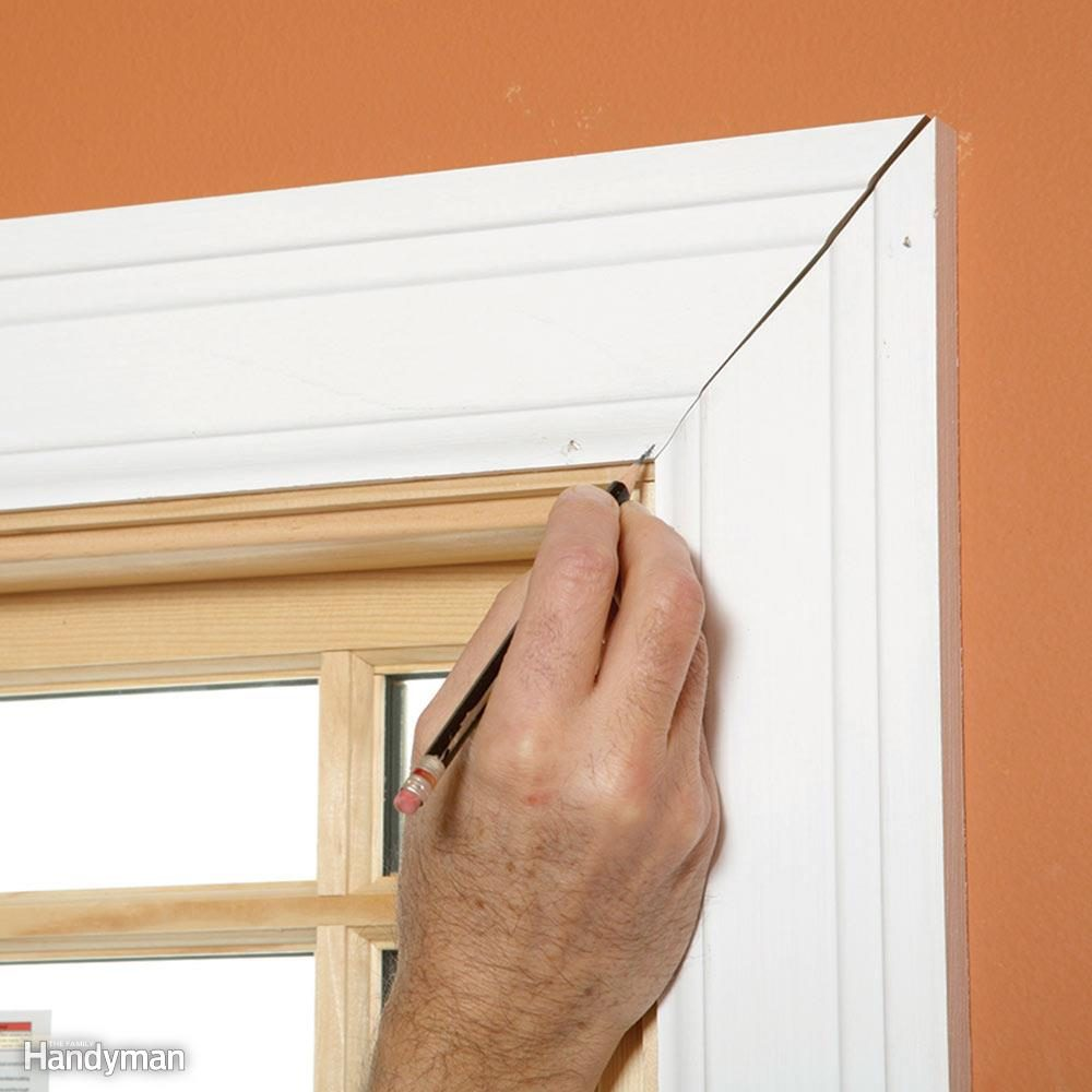 Tips For Tight Miters Family Handyman