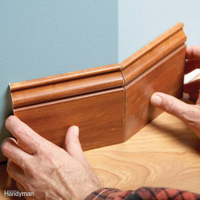 Miters: Guess and Test