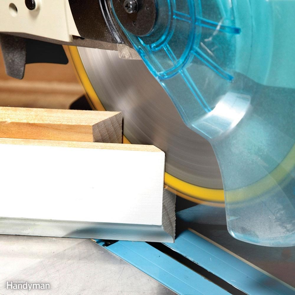 Do You Need a Sliding Miter Saw?