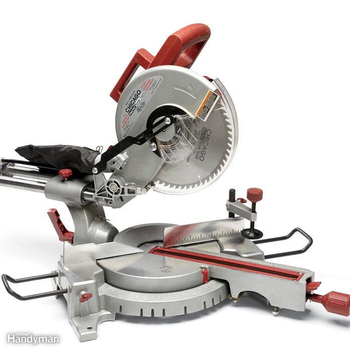 Sliding Miter Saw Review: Chicago