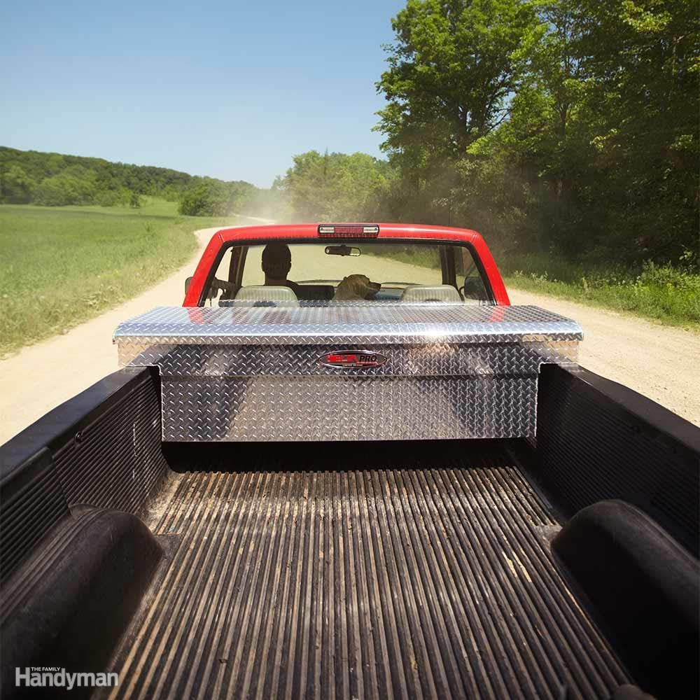 Best Pickup Tool boxes for Trucks: How to Decide Which to Buy