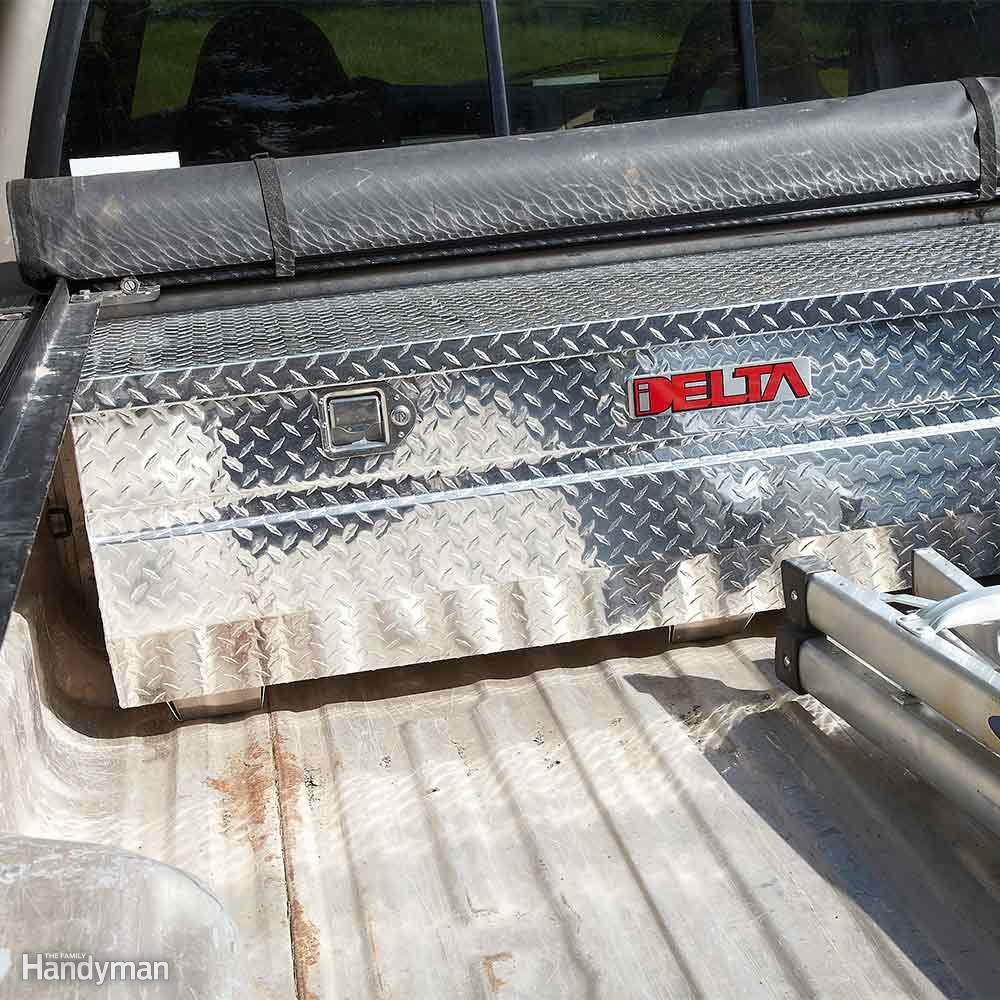 Best truck tool box for the money