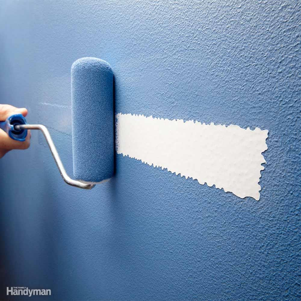 Wall Ceiling Repair Simplified 11 Clever Tricks Family Handyman