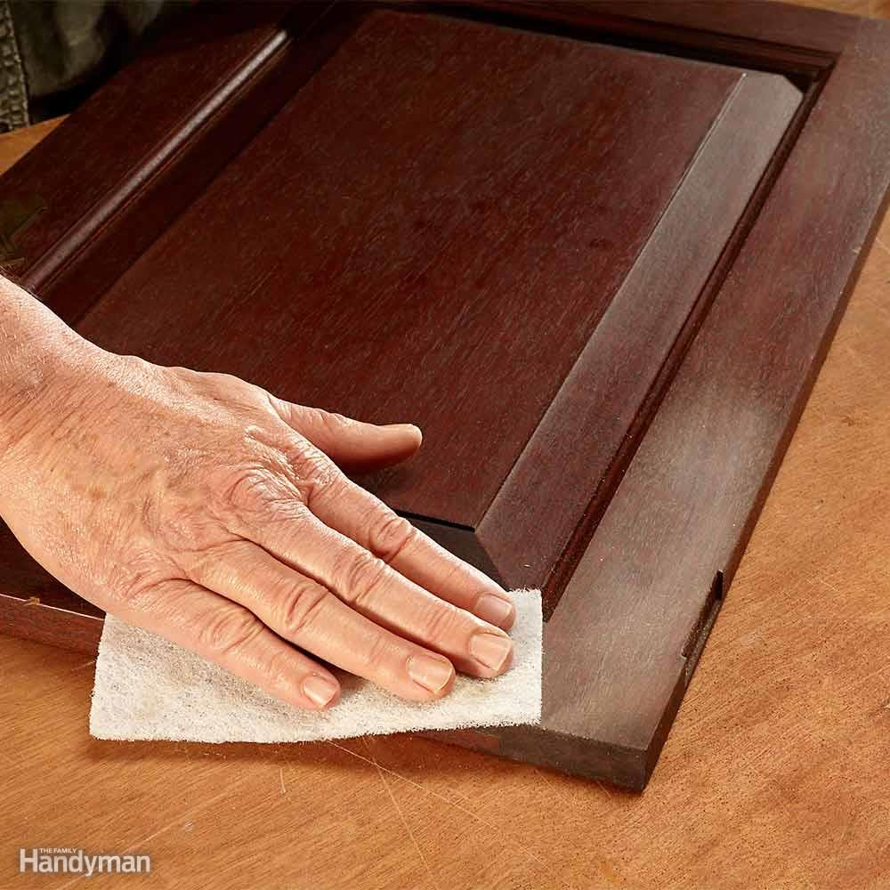 Is water based polyurethane vs oil based - Refinish Kitchen Cabinets With Water Based Poly
