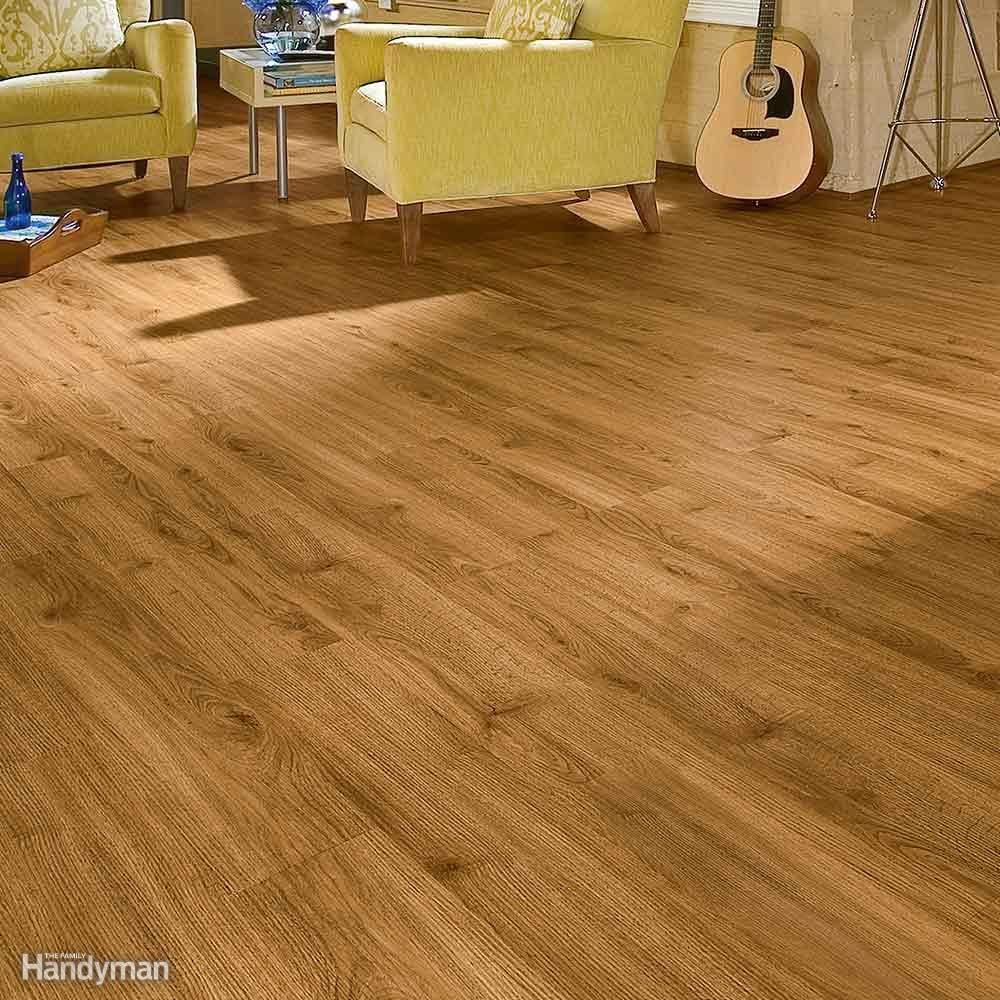 Consider Luxury Vinyl Tile Flooring