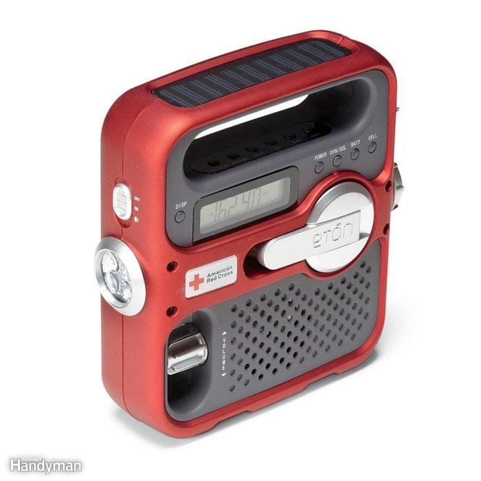 Get a Radio