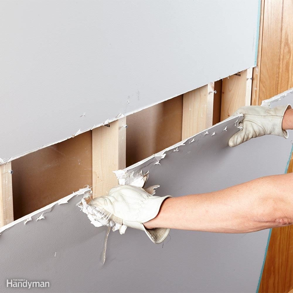 Drywall Cutting Knives : Smarter renovation and home improvement tips family