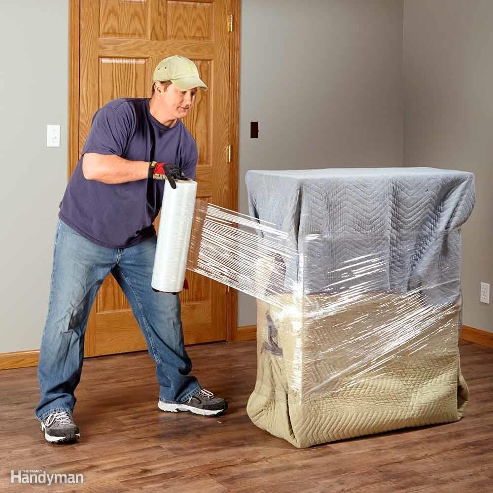 14 Tips For Moving Furniture